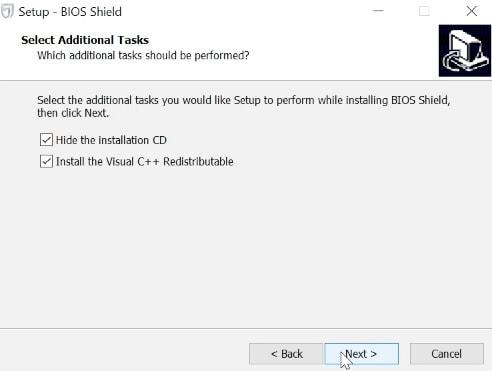 BIOSSHIELD 14 - additional tasks-min