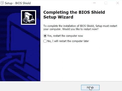 BIOSSHIELD 17 - Quick Start restart-min